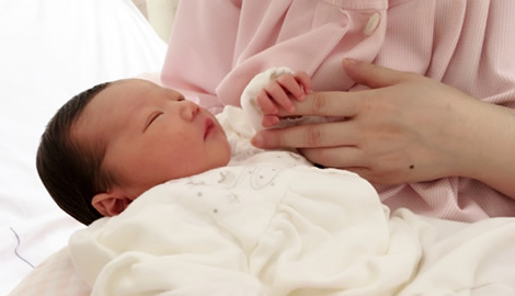 育児介護休業イメージ